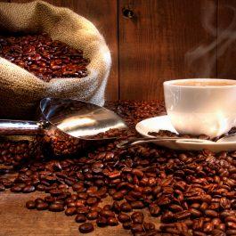 Kafijas maisījumi