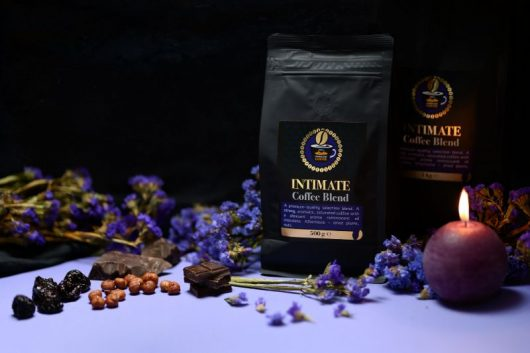 Intimate Coffee Blend 4