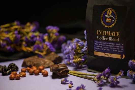 Intimate Coffee Blend 5