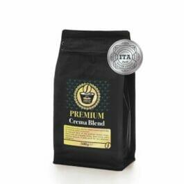 Premium Crema Blend