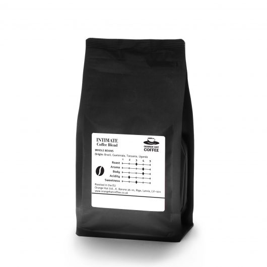 Intimate Coffee Blend 3