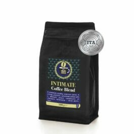 Intimate Coffee Blend