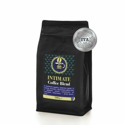 Intimate Coffee Blend 2