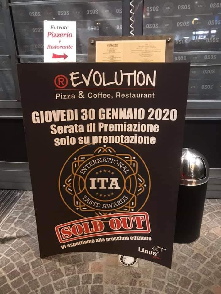 Erevolution