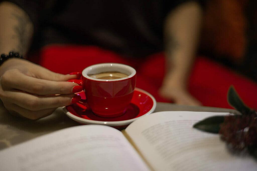 6 padomi labam kafijas baudijumam