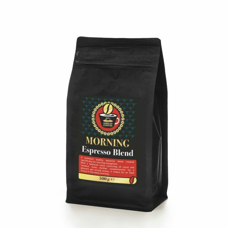 Morning Espresso Blend