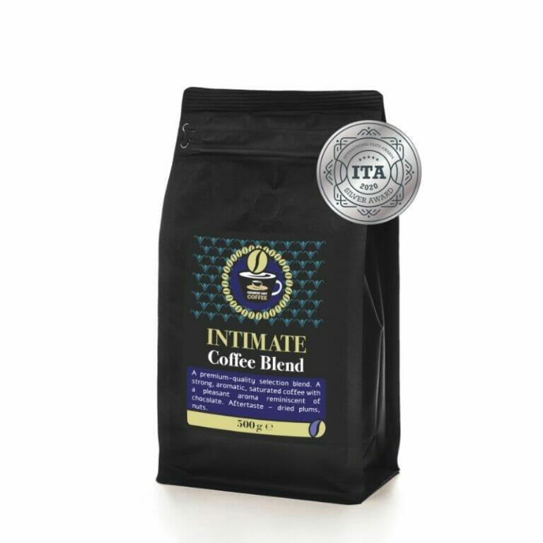 Kafijas maisījumi 3