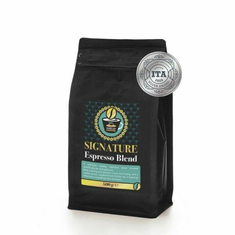 Kafijas maisījumi 2