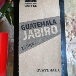 Гватемала кофе JABIRO