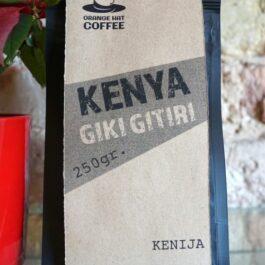 Кения кофе GIKI GITIRI